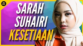 Download lagu Sarah Suhairi KESETIAAN di Konsert BIG STAGE