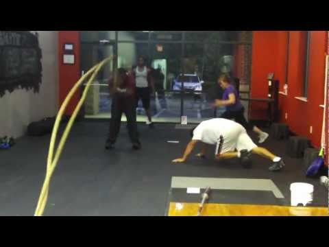#1 Personal Training Program in Columbia - BodySmith Bootcamp