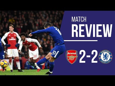 Chelsea 2-2 arsenal match review live || how didn't we win! || morata misery || conte's never brave!