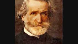 Verdi (1813-1901) String Quartet E minor - 3rd Movement (Prestissimo)