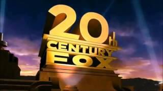 20 Century FOX (Cover)