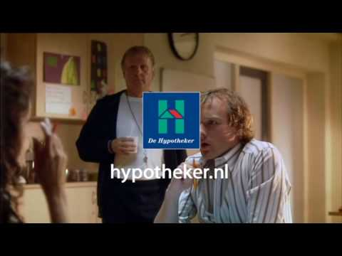 Reclame De Hypotheker -  Lerarenkamer