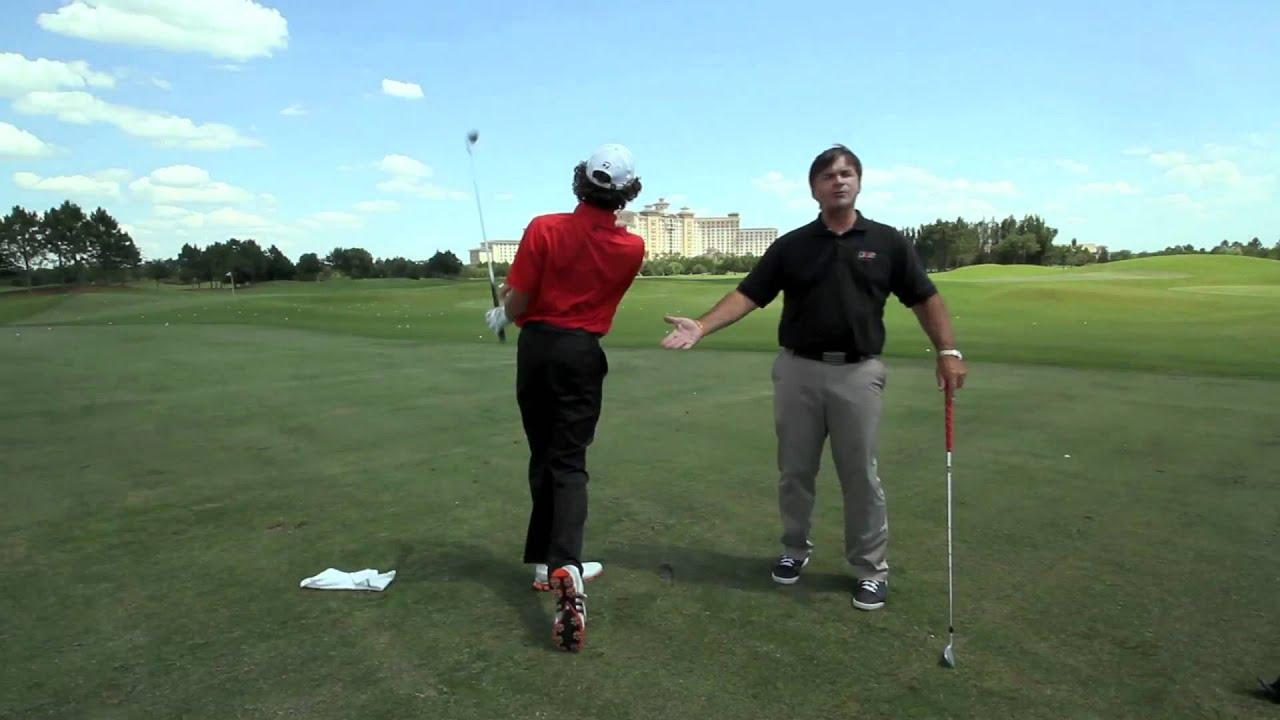 Golf Swing Mechanics: How To Teach Kids Golf (Swing Mechanics