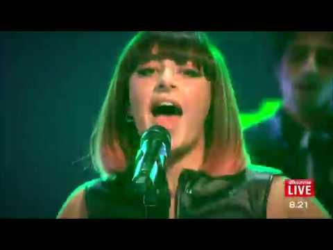 Charli XCX performance 1999 (feat. Troye Sivan) LIVE on Sunrise Australia