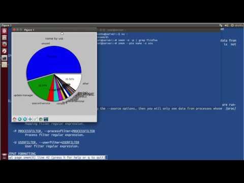 How To install SMEM MEMORY USAGE TOOL on ubuntu