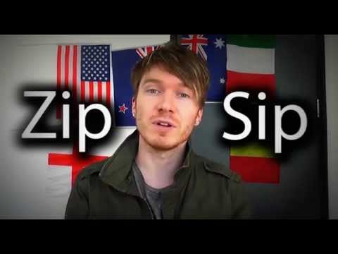 Learn English - Difference between S and Z sound