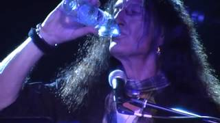 Кен Хенсли( Uriah Heep) в Барнауле ( оператор Р Са...