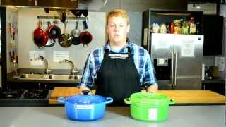 Le Creuset vs Staub Dutch Ovens