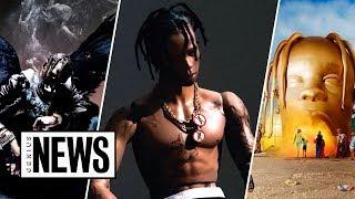 Is 'Rodeo' Travis Scott's Best Album? | Genius News