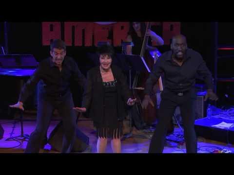 """Concert For America: """"America"""" - Chita Rivera"""