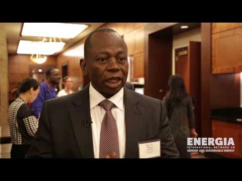 Energy Access for Women in West Africa