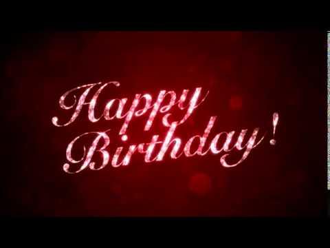 Happy Birthday Celine