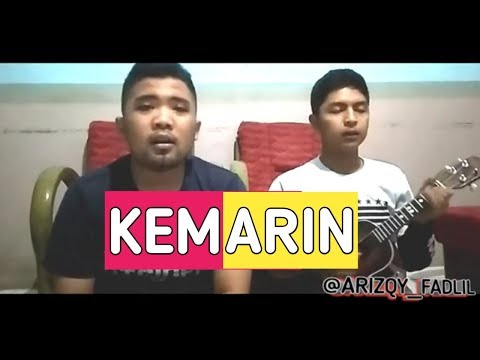Download Kemarin Seventeen Ukelele Cover By Arizqi Fadlil Ft Achmady