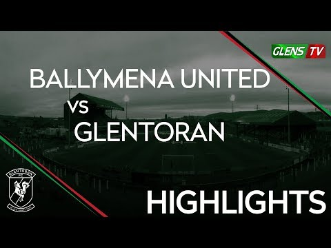 Ballymena United vs Glentoran - 16th March 2019