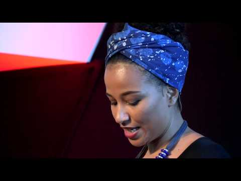 To change the world, change your illusions | Minna Salami | TEDxBrixton