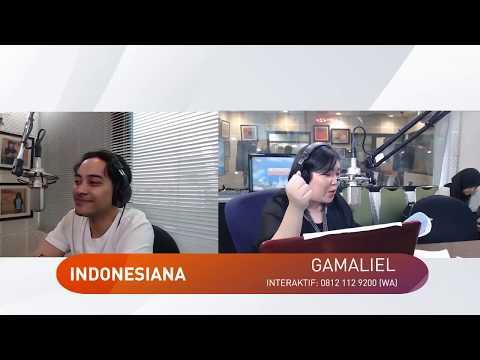 Download  Single Terbaru Gamaliel 'Forever More' | Indonesiana Gratis, download lagu terbaru
