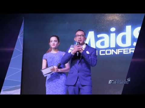 MaidSafe Tech Conference, Jakarta Feb 2017