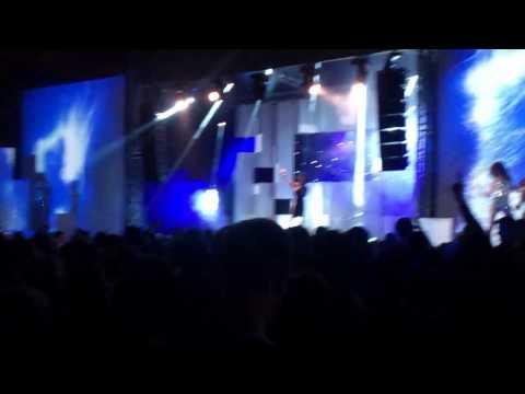 Hardsoul ft Mavis Acquah - Freedom Music 2013 Nis, Serbia 15.6.2013.
