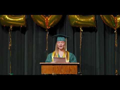 Lynden Academy - Class of 2020 Graduation