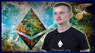 ✅ Криптовалюта Ethereum (Эфириум, ETH) Обзор. Где хранить, Как купить за рубли