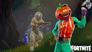 Fortnite Battle Royale! Xbox One! What's Your Favorite Skin? 🔴LIVE#137