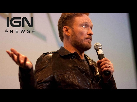 Conan O'Brien Going to Court Over Joke-Stealing Allegations  - IGN News