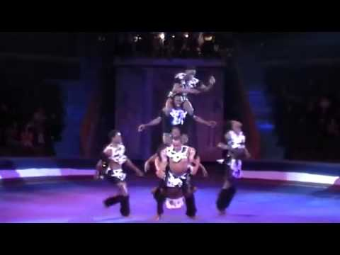 african acrobats from kenya