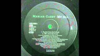 Mariah Carey - My All (Classic Club Mix) 12""