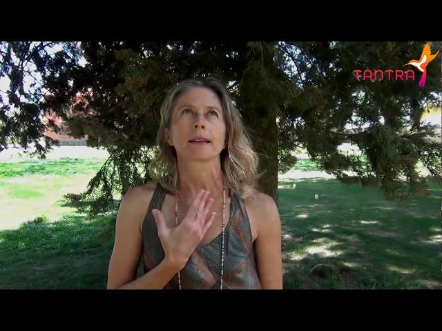 Taller de tantra: Sanación y Libertad - Testimonio María Luisa 2017