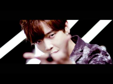 超新星「BLOWIN'」Music Video