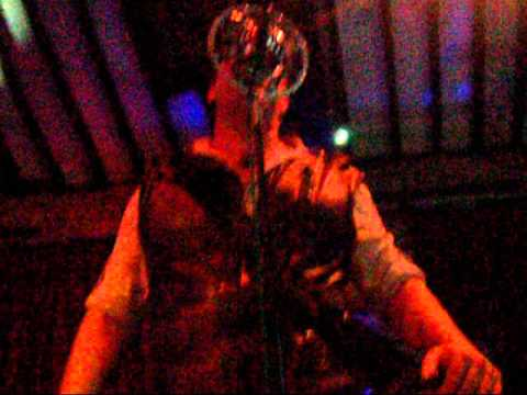 Abney Park Encore Live at Oswestry