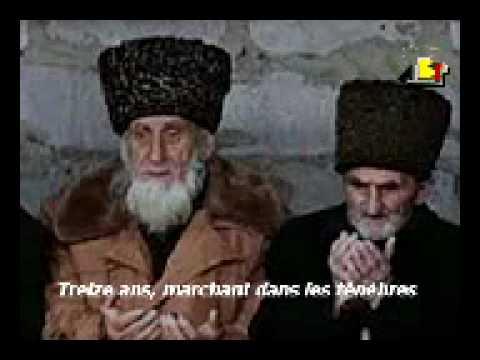 Чечня - Ализе - радио версия