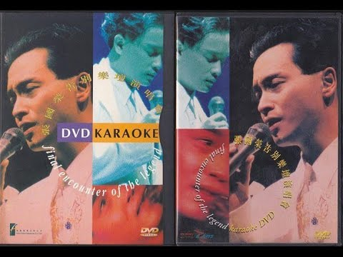 [Full vietsub] Final encounter of the legend 1989 (Karaoke) - Leslie Cheung | 張國榮告別樂壇演唱會