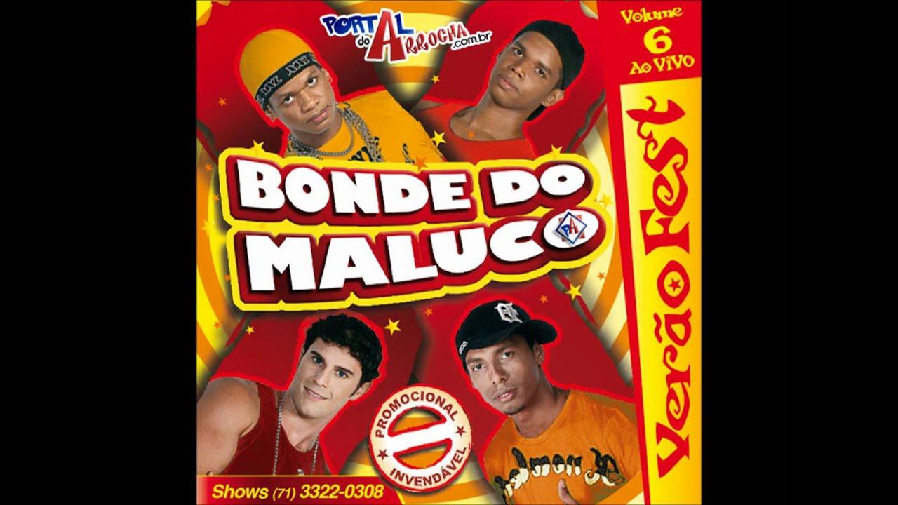 cd bonde do maluco vol 6 ao vivo 2011