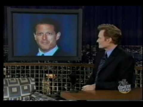 Bush, Gore, Arnold