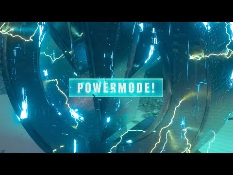 Primeshock & Alee - Powermode | Official Video