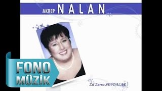 Akrep Nalan - Cherie (Official Audio)
