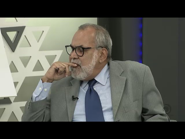 Ricardo Mota Entrevista - Bloco 3 17/06/2019