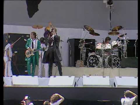 Spandau Ballet ☮ Only When You Leave (Highest Quality)