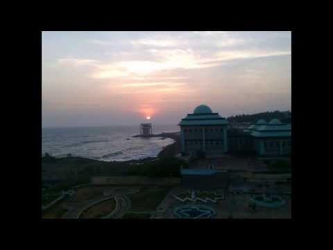 Kanyakumari is a good Tourism Place in Tamilnadu,India