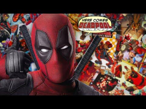 Deadpool Remastered : Conferindo o Game