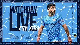 Manchester City vs Wolves - LIVE Watchalong