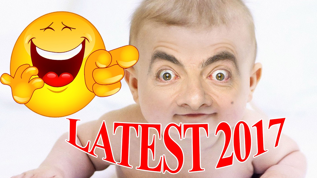 Whatsapp Funny Videocute Baby Saying Good Morning 2017 Youtube