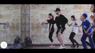 Tory Lanez - Save It (feat. Ed Sheeran) choreography by Dima Petrovich | VELVET YOUNG DANCE CENTRE