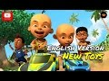 Upin Ipin New Toys English Version HD