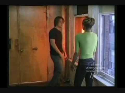 Monica Love Song Scene