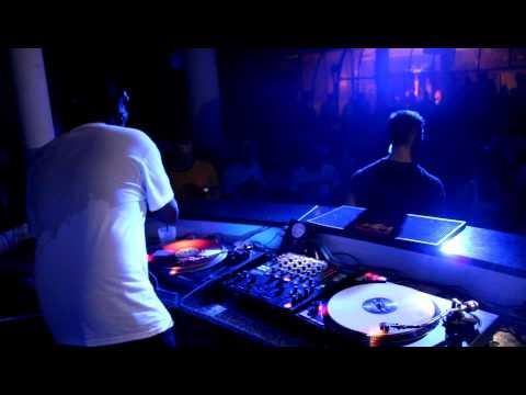 DJ Marky feat. Stamina MC @ Ripping - Sun and Bass 04/09/2012 (Part 7/10)