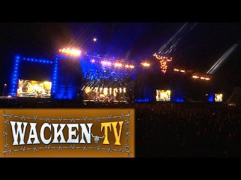 Wacken Open Air 2015 - Outro