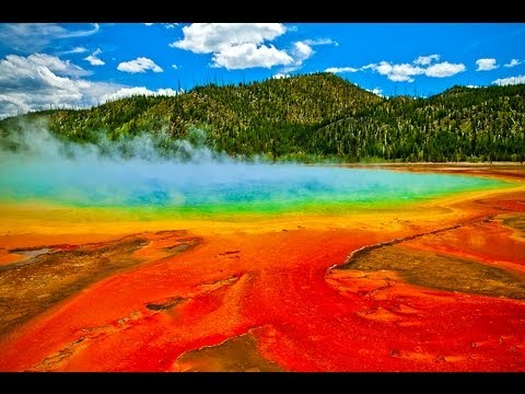 10 Lesser Known Natural Wonders