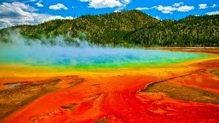 10 Lesser Known Natural Wonders thumbnail